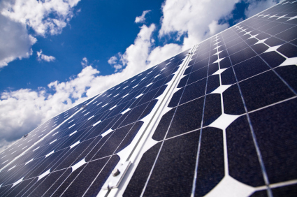 Solar Panel Protective Coating Wind Turbine Blade