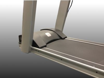 Treadmill Panels Powder Coated