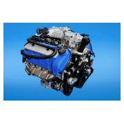 Automotive Engine Powder Coating