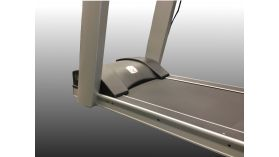 Treadmill Frame Powder Coated