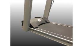 Treadmill Frame Powder Coated