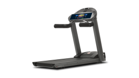 Treadmill Powder Coated Frame
